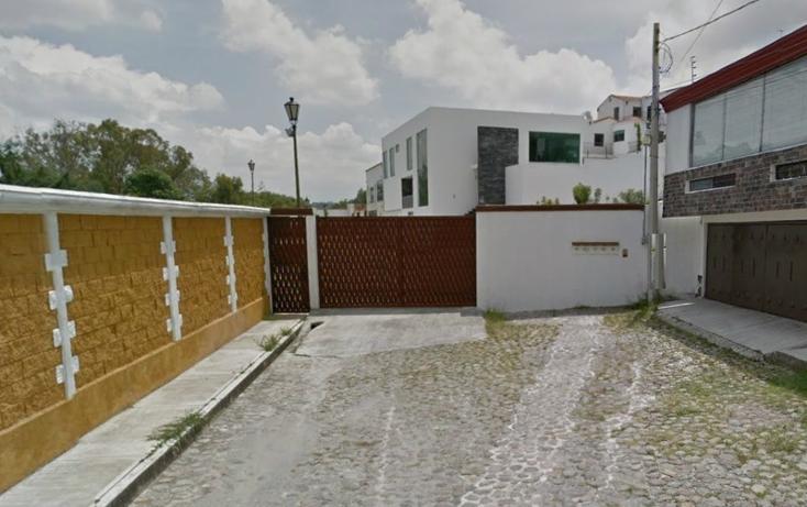 Foto de casa en venta en  , la calera, puebla, puebla, 834163 No. 02