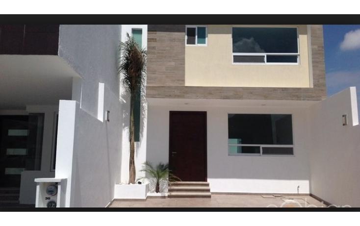 Foto de casa en venta en  , la calera, puebla, puebla, 834163 No. 03