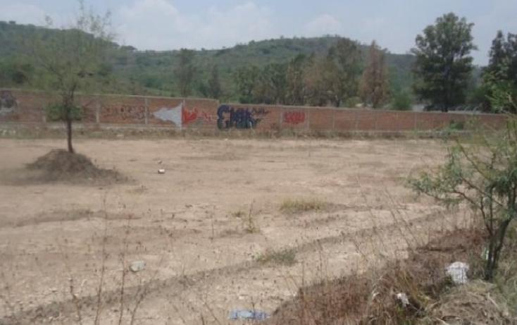 Foto de terreno habitacional en venta en  , la calera, tlajomulco de zúñiga, jalisco, 1200825 No. 02