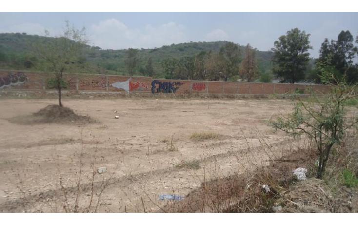 Foto de terreno habitacional en venta en  , la calera, tlajomulco de zúñiga, jalisco, 1201179 No. 02