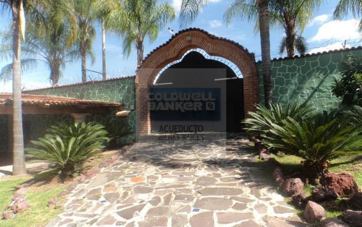 Foto de casa en venta en  , la calera, tlajomulco de zúñiga, jalisco, 1481069 No. 01