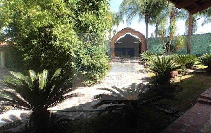 Foto de casa en venta en  , la calera, tlajomulco de zúñiga, jalisco, 1481069 No. 02