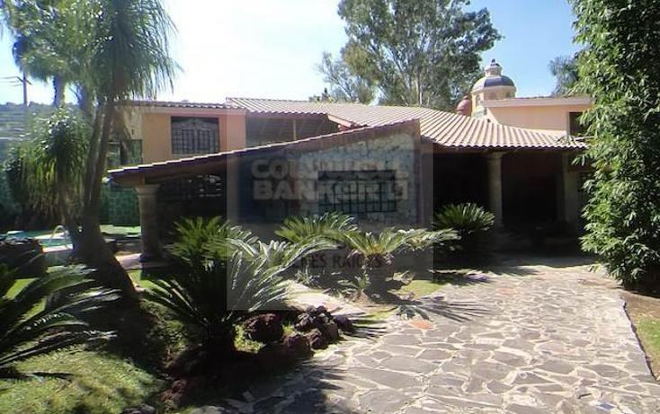 Foto de casa en venta en  , la calera, tlajomulco de zúñiga, jalisco, 1481069 No. 03