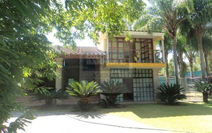 Foto de casa en venta en  , la calera, tlajomulco de zúñiga, jalisco, 1481069 No. 05