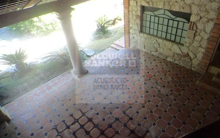 Foto de casa en venta en  , la calera, tlajomulco de zúñiga, jalisco, 1481069 No. 11