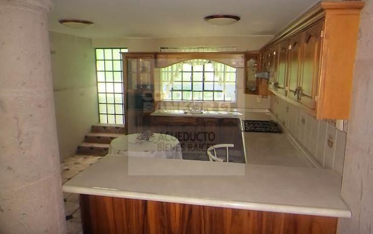 Foto de casa en venta en  , la calera, tlajomulco de zúñiga, jalisco, 1481069 No. 13