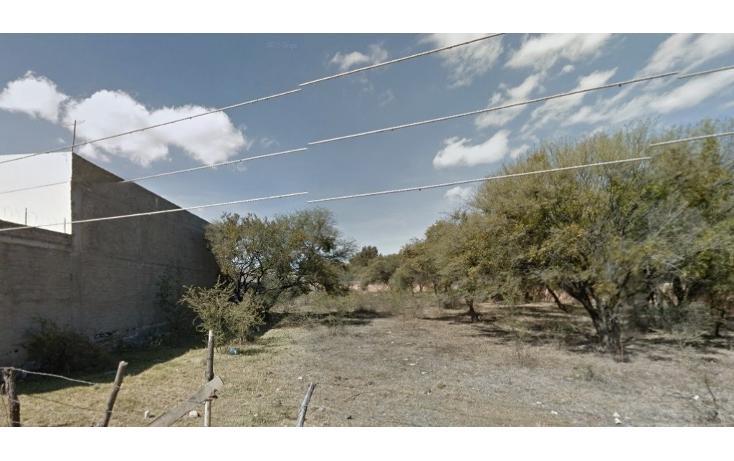 Foto de terreno habitacional en venta en  , la calera, tlajomulco de zúñiga, jalisco, 1719698 No. 03