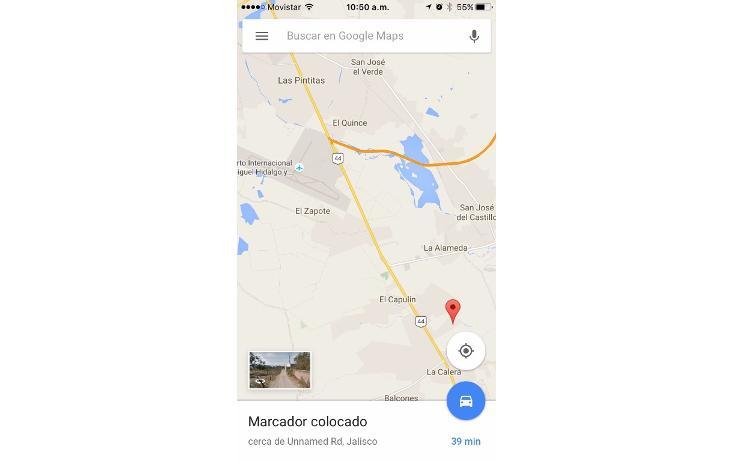 Foto de terreno habitacional en venta en  , la calera, tlajomulco de zúñiga, jalisco, 1719698 No. 10
