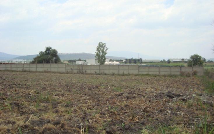 Foto de terreno habitacional en venta en  , la calera, tlajomulco de zúñiga, jalisco, 1774607 No. 03