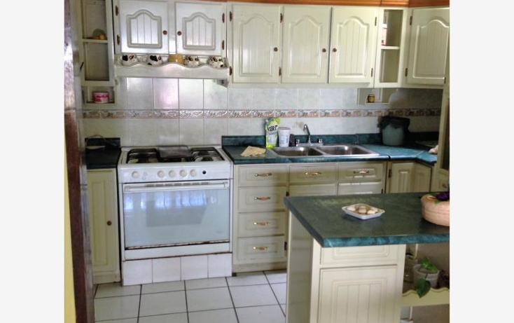 Foto de casa en venta en  , la calera, tlajomulco de zúñiga, jalisco, 1925426 No. 04