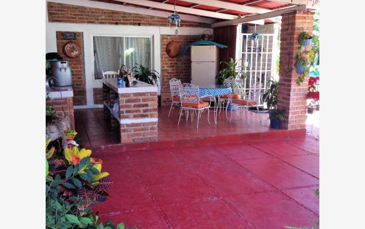 Foto de casa en venta en  , la calera, tlajomulco de zúñiga, jalisco, 1925426 No. 08