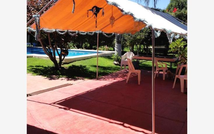 Foto de casa en venta en  , la calera, tlajomulco de zúñiga, jalisco, 1925426 No. 09
