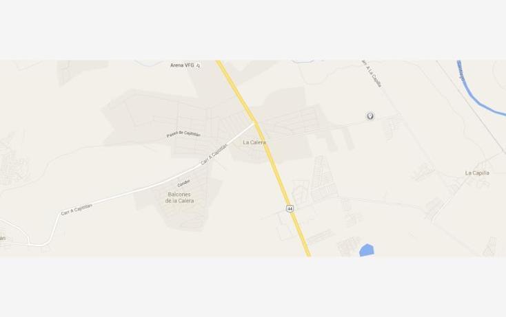 Foto de terreno habitacional en venta en carretera a la capilla , la calera, tlajomulco de zúñiga, jalisco, 2672861 No. 09