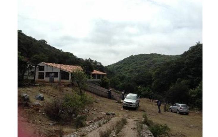 Foto de rancho en venta en  , la calera, zaragoza, san luis potosí, 1085601 No. 02