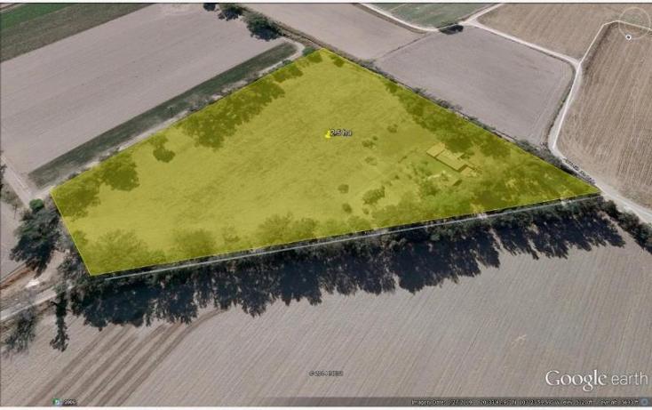 Foto de terreno habitacional en venta en  , la calerilla, san pedro tlaquepaque, jalisco, 2033406 No. 01