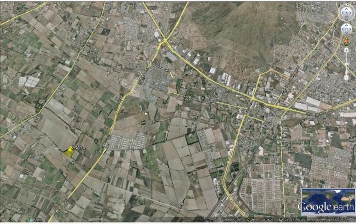 Foto de terreno habitacional en venta en  , la calerilla, san pedro tlaquepaque, jalisco, 2033406 No. 02