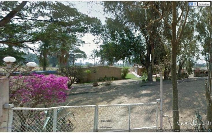 Foto de terreno habitacional en venta en  , la calerilla, san pedro tlaquepaque, jalisco, 2033406 No. 03