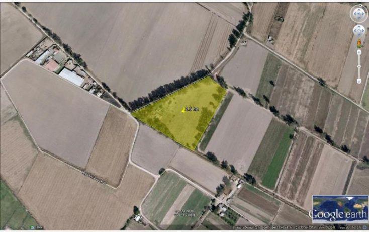 Foto de terreno habitacional en venta en, la calerilla, san pedro tlaquepaque, jalisco, 2033406 no 04