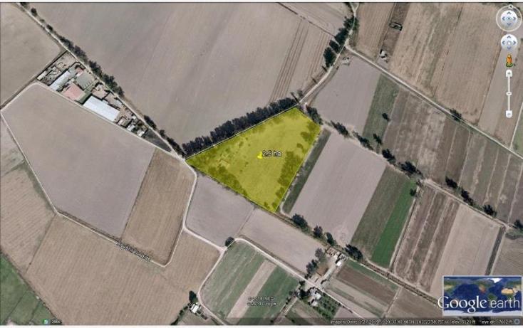 Foto de terreno habitacional en venta en  , la calerilla, san pedro tlaquepaque, jalisco, 2033406 No. 04