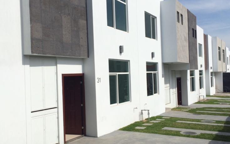 Foto de casa en venta en  , la calma, zapopan, jalisco, 1163995 No. 02