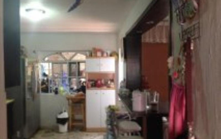 Foto de casa en venta en la calzada 1, monumental, guadalajara, jalisco, 538761 No. 03