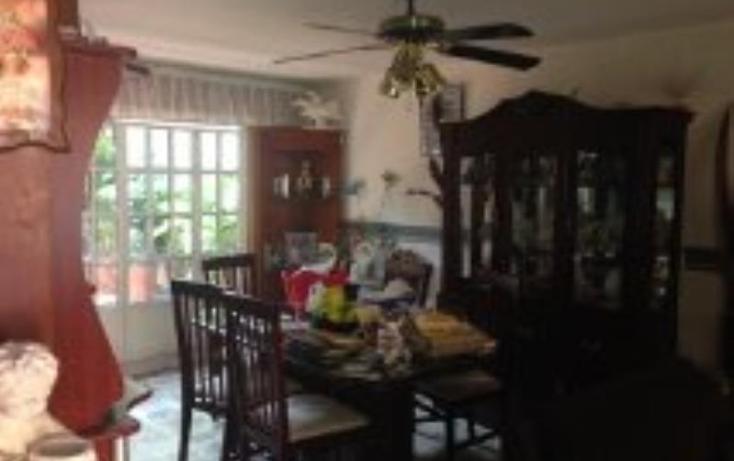 Foto de casa en venta en la calzada 1, monumental, guadalajara, jalisco, 538761 No. 04