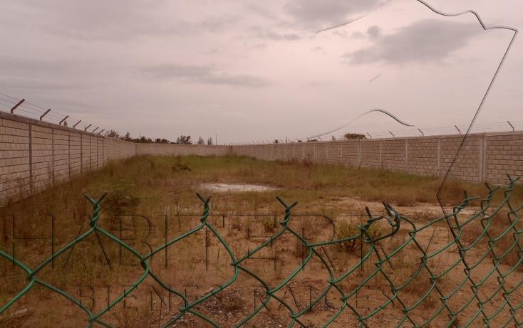 Foto de terreno habitacional en venta en  , la calzada, tuxpan, veracruz de ignacio de la llave, 1052209 No. 02