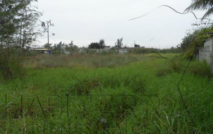 Foto de terreno habitacional en venta en  , la calzada, tuxpan, veracruz de ignacio de la llave, 1053047 No. 01