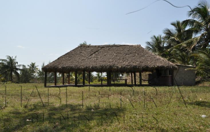 Foto de terreno habitacional en venta en  , la calzada, tuxpan, veracruz de ignacio de la llave, 1097949 No. 01