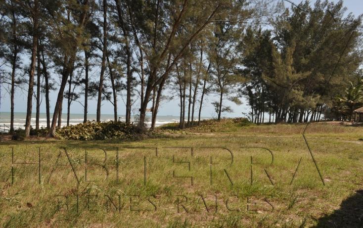 Foto de terreno habitacional en venta en  , la calzada, tuxpan, veracruz de ignacio de la llave, 1097949 No. 04