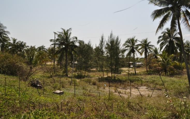 Foto de terreno habitacional en venta en  , la calzada, tuxpan, veracruz de ignacio de la llave, 1097949 No. 05