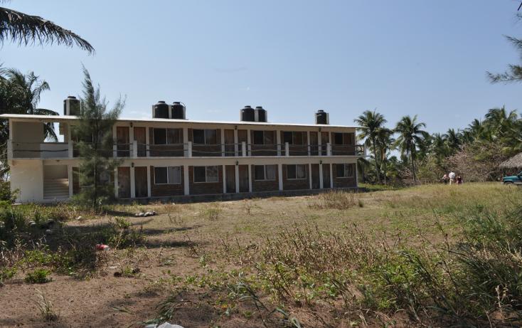 Foto de terreno habitacional en venta en  , la calzada, tuxpan, veracruz de ignacio de la llave, 1097949 No. 12