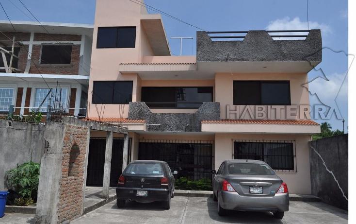 Foto de edificio en venta en  , la calzada, tuxpan, veracruz de ignacio de la llave, 1102357 No. 01