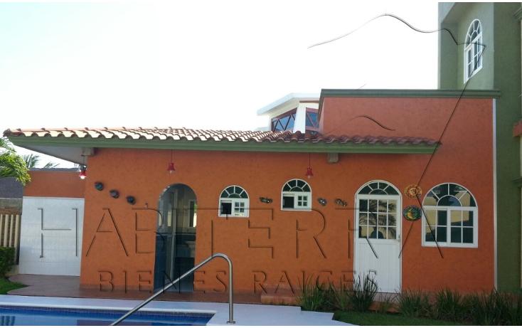 Foto de casa en venta en  , la calzada, tuxpan, veracruz de ignacio de la llave, 1103121 No. 15