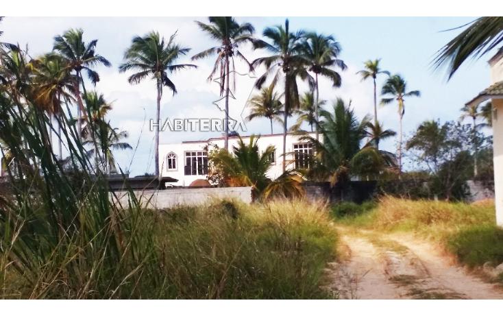 Foto de terreno habitacional en venta en  , la calzada, tuxpan, veracruz de ignacio de la llave, 1187849 No. 04