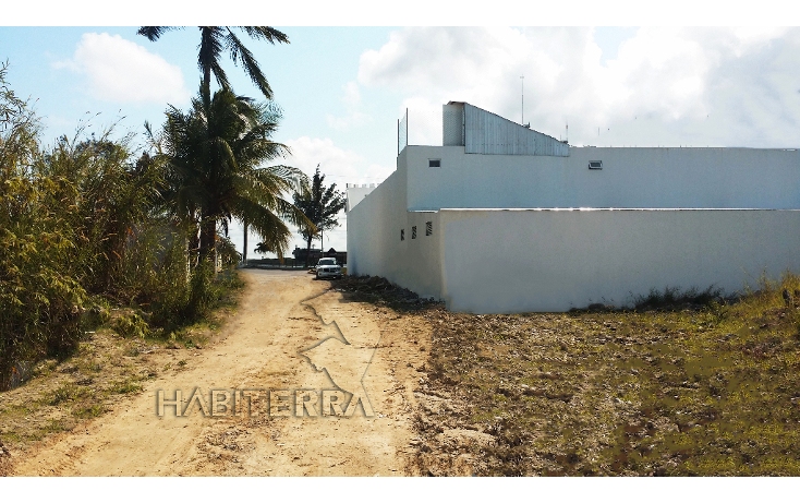 Foto de terreno habitacional en venta en  , la calzada, tuxpan, veracruz de ignacio de la llave, 1187849 No. 07