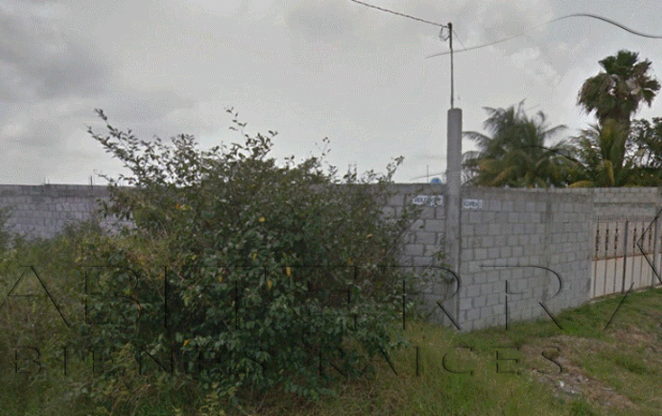 Foto de terreno comercial en venta en  , la calzada, tuxpan, veracruz de ignacio de la llave, 1275627 No. 01