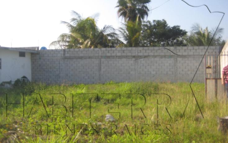 Foto de terreno comercial en venta en  , la calzada, tuxpan, veracruz de ignacio de la llave, 1275627 No. 02