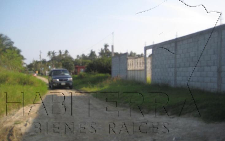 Foto de terreno comercial en venta en  , la calzada, tuxpan, veracruz de ignacio de la llave, 1275627 No. 04