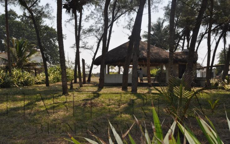 Foto de terreno habitacional en venta en  , la calzada, tuxpan, veracruz de ignacio de la llave, 1300975 No. 03
