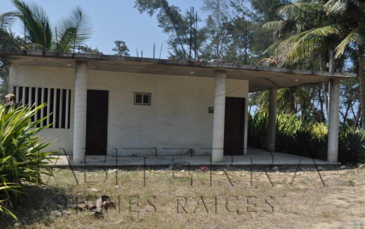 Foto de terreno habitacional en venta en  , la calzada, tuxpan, veracruz de ignacio de la llave, 1300975 No. 04