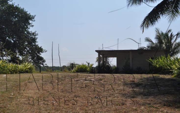 Foto de terreno habitacional en venta en  , la calzada, tuxpan, veracruz de ignacio de la llave, 1300975 No. 05