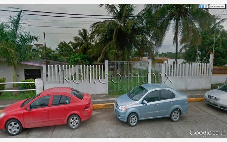 Foto de terreno comercial en renta en  , la calzada, tuxpan, veracruz de ignacio de la llave, 1623180 No. 01