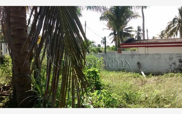 Foto de terreno comercial en renta en  , la calzada, tuxpan, veracruz de ignacio de la llave, 1623180 No. 03