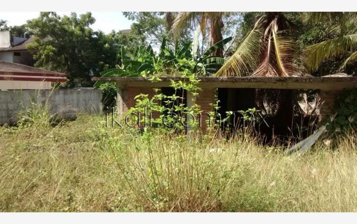 Foto de terreno comercial en renta en  , la calzada, tuxpan, veracruz de ignacio de la llave, 1623180 No. 05