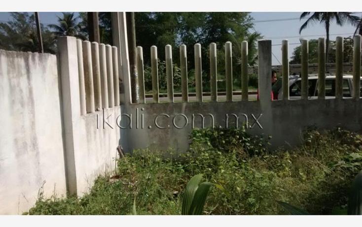 Foto de terreno comercial en renta en  , la calzada, tuxpan, veracruz de ignacio de la llave, 1623180 No. 07