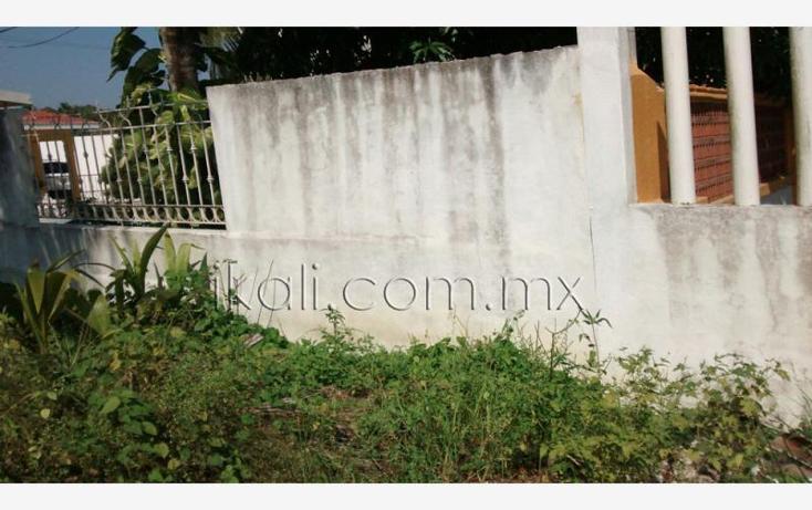 Foto de terreno comercial en renta en  , la calzada, tuxpan, veracruz de ignacio de la llave, 1623180 No. 12