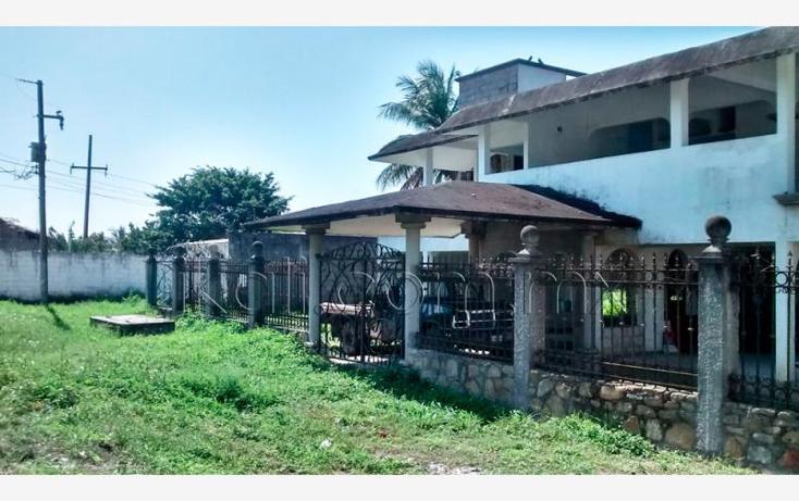 Foto de casa en venta en carretera a la playa kilometro 8 , la calzada, tuxpan, veracruz de ignacio de la llave, 1632930 No. 04