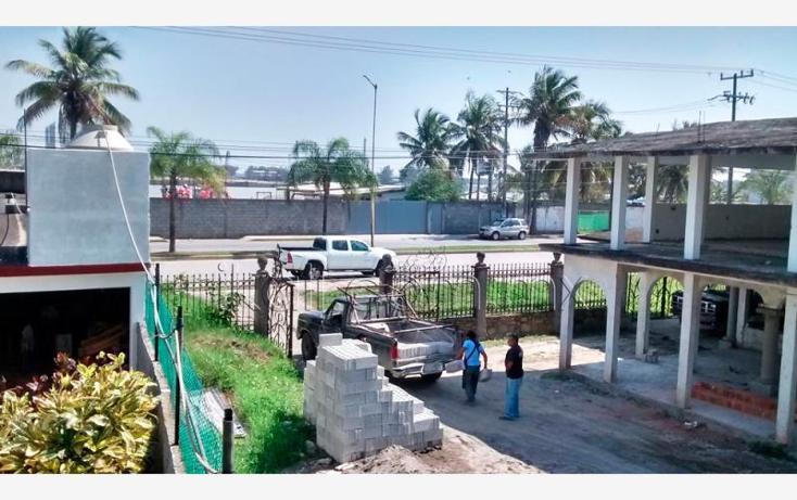 Foto de casa en venta en carretera a la playa kilometro 8 , la calzada, tuxpan, veracruz de ignacio de la llave, 1632930 No. 05