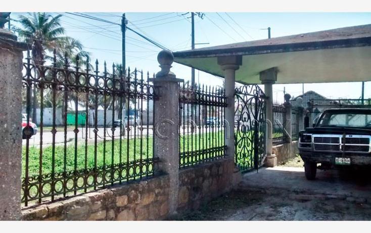 Foto de casa en venta en carretera a la playa kilometro 8 , la calzada, tuxpan, veracruz de ignacio de la llave, 1632930 No. 07